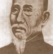 Chan Heung il Gran Maestro del Choy Lay Fut