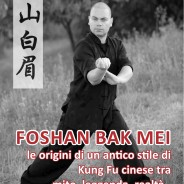Foshan Bak Mei – New Martial Hero Magazine Europe