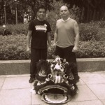 chan shun ming-kung fu-sifu gianni de nittis-buk sing choy lay fut