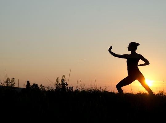 Nuovo corso! Training benessere & Rilassamento total body