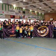 Le gare a Sant'Agata Bolognese- Febbraio 2017